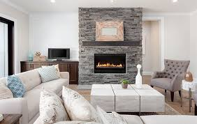 gas fireplace pilot light