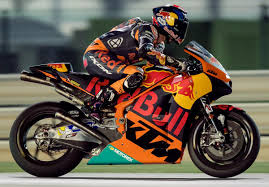 KTM after the #QatarTest: ready to race?   MotoGP™