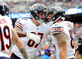 Zach Miller Told Bears They Made a Mistake Drafting Adam Shaheen
