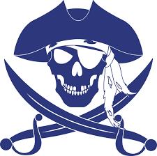 Pirate Wall Decal For Kids Style And Apply