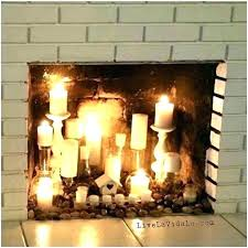 wrought iron fireplace candelabra