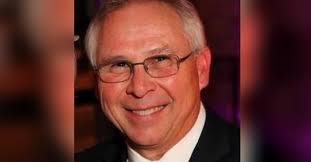 Calvin Keith Johnson Obituary - Visitation & Funeral Information