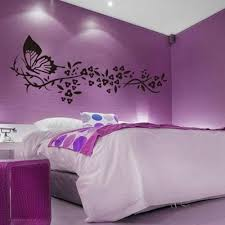 Home Room Decor Wall Sticker Mural Decal Removable Decoration Black Butterfly Decor Buy Large Wall Decals Purple Rooms
