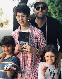 """Misha Collins on Twitter: """"Today I took 3 kids out for an ..."""