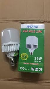 Bóng đèn led 15w mpe 20749248
