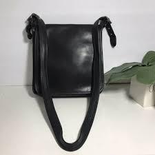 coach 9954 prairie cross flap bag
