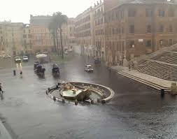 METEO ROMA, Lazio: maltempo in arrivo con piogge e temporali « 3B ...
