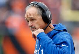Chuck Pagano, former Colts coach, leads off Broncos' interviews
