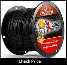 Best Dog Fence Wires For Long Range 2020 14 16 18 Gauge