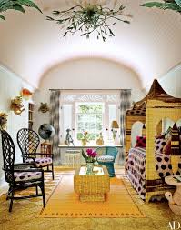 Playroom Ideas For A Space The Whole Family Can Enjoy Architectural Digest
