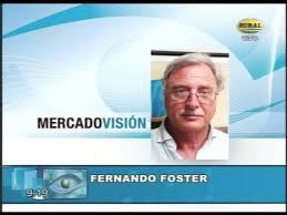 Mercado Visión - Fernando Foster