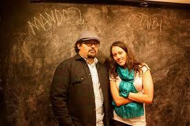 Visible Soul: People You Should Know . . . Mando Alvarado