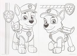 Amazon.com: Kids Coloring & Activity Book Featuring Paw Patrol ...