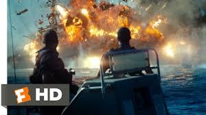 Battleship (1/10) Movie CLIP - You Sunk My Battleship (2012) HD ...