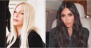 kim kardashian makeup artist saubhaya