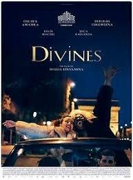 Divines (film) - Wikipedia