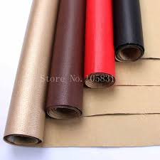 sofa leather fabric self adhesive