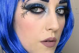 dark fairy makeup makeup