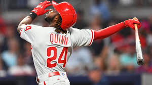 Roman Quinn to give up switch-hitting