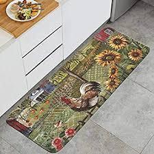 kitchen mat kitchen rugs cushioned chef