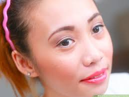 perfect makeup for fair skin