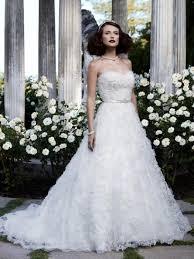casablanca bridal wedding dresses
