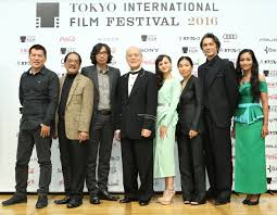 29th tokyo international festival