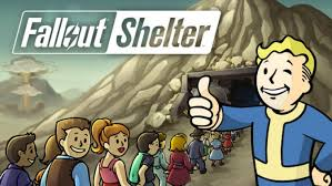 Fallout Shelter - unblocked games 66