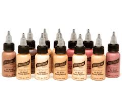 airbrush beauty makeup starter package