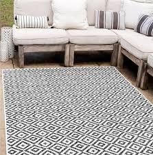35 best outdoor rugs to rev your