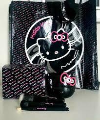 o kitty makeup bag mac saubhaya makeup