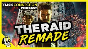 Ep. 63 - The Raid Remake w/ Screenwriter Adam G. Simon - YouTube