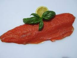sockeye salmon bake in 10 minutes how