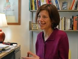 A Conversation with Susan Faludi | Smith College