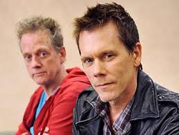 The Bacon brothers: family album - The National