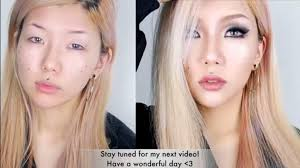 korean makeup tutorials