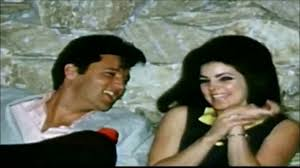 Young and Beautiful• Elvis & Priscilla Presley - YouTube