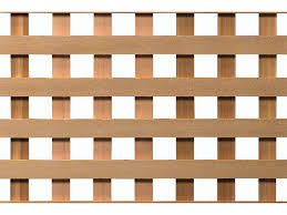 Square Lattice Screen Woodway Products