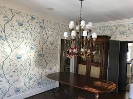 what are the diffe types of wallpaper
