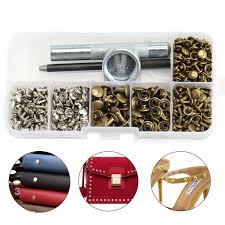 single cap rivet metal fixing tool kit