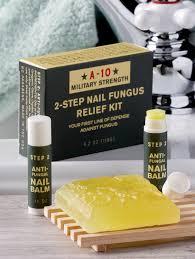 natural toenail fungus treatment