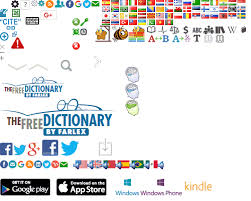dictionary encyclopedia and thesaurus
