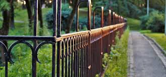 What Are The Benefits Of Installing A Fence
