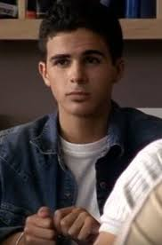 Adamo Ruggiero as Marco Del Rossi | Degrassi the next generation ...