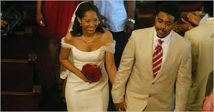 Weddings/Celebrations; Jill Gibson and Terrence Johnson - The New ...