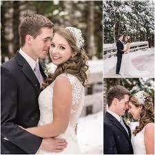 winter wedding moncton nb