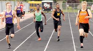 WHS notches 12 wins in meet at Huron | Local Sports | thepublicopinion.com