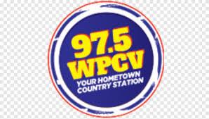 WPCV Orlando Logo Radio station Internet radio, Sonja Day, label, text png  | PNGEgg