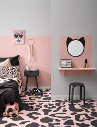 Recreate This Kitten Themed Bedroom With These Easy Diy Tips