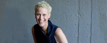 Book Rebecca Ryan for Speaking, Events and Appearances | APB Speakers